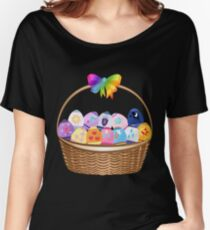 My little Pony - Cutie Mark Easter Special Women's Relaxed Fit T-Shirt