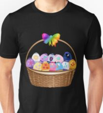 My little Pony - Cutie Mark Easter Special Unisex T-Shirt