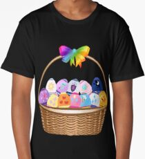 My little Pony - Cutie Mark Easter Special Long T-Shirt