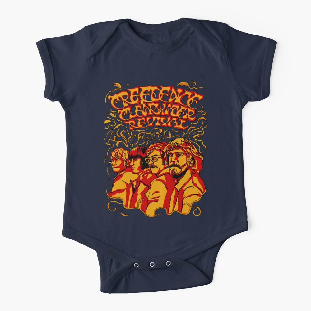 Creedence Clearwater Revival, CCR Baby One-Piece