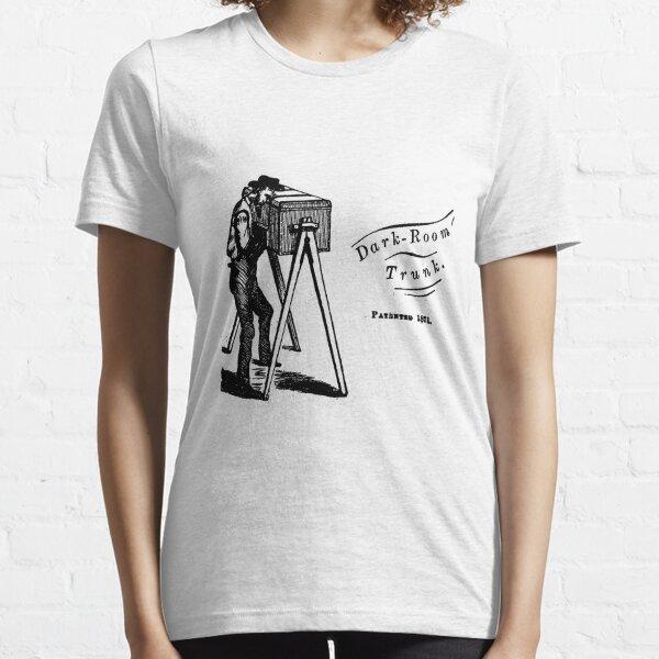 Woodward's Darkroom Trunk Essential T-Shirt