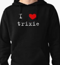 trixie Pullover Hoodie