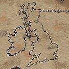 Insulae Britannicae by SMCarriere