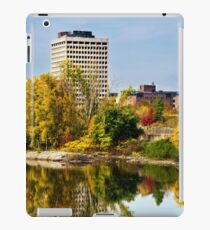 State Office Building iPad Case/Skin