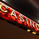 Casino by Steve Hunter