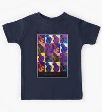 Joy Division New Order Technique shirt Kids Tee