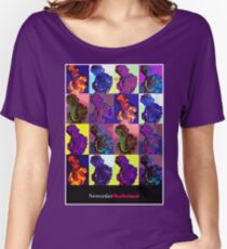 Joy Division New Order Technique shirt Women's Relaxed Fit T-Shirt