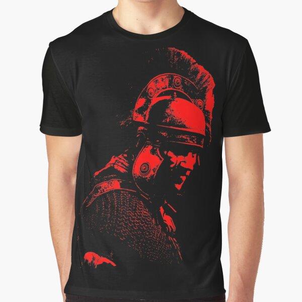 Legio Flavia Felix Graphic T-Shirt
