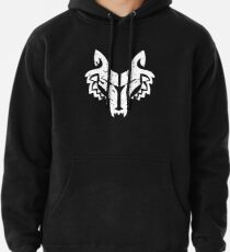 The Wolf Pack Pullover Hoodie