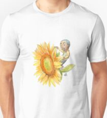 Brightening your mood Unisex T-Shirt