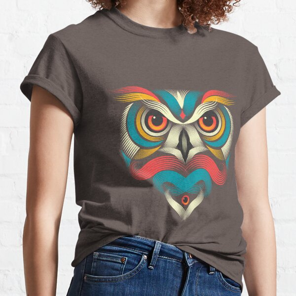Sowl Classic T-Shirt