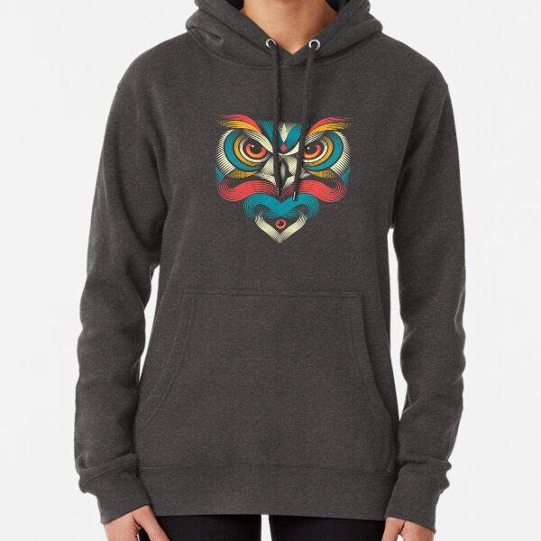 Sowl Pullover Hoodie