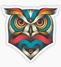 Sowl Sticker