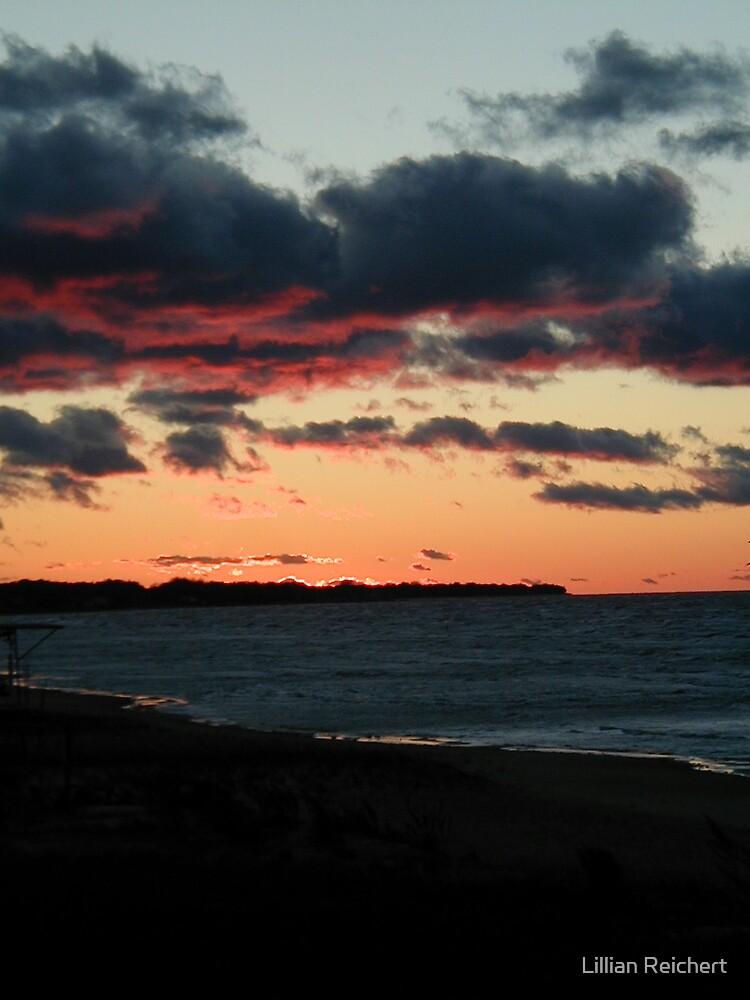 November Sunsets\PIC00001 by Lillian Reichert