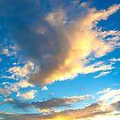 sunset sky by terezadelpilar ~ art & architecture
