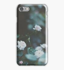 Roses of darkness iPhone Case/Skin