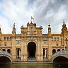 Seville by FLYINGSCOTSMAN