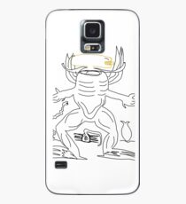 Poot Case/Skin for Samsung Galaxy