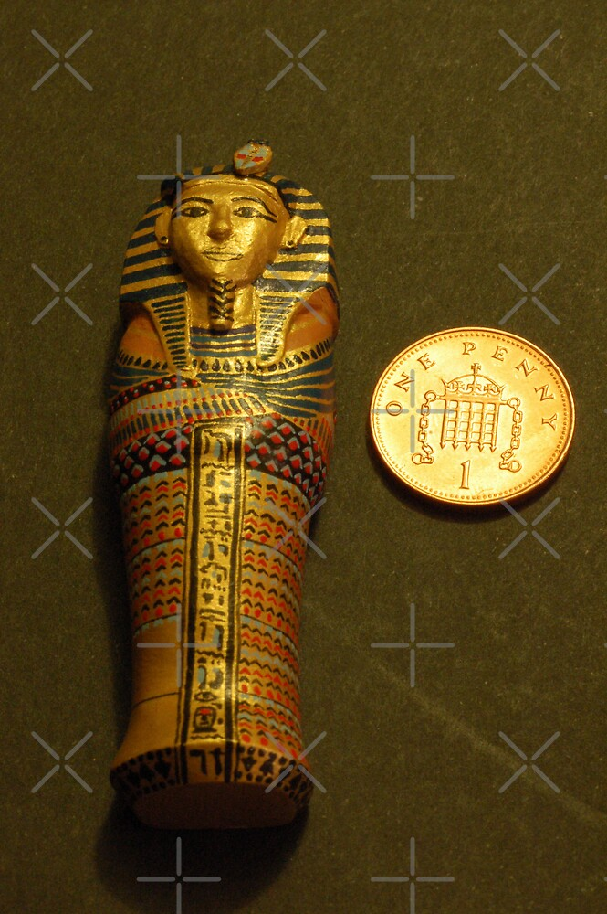 Tiny Tut by ApeArt