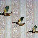 Ducks Delux by Yampimon