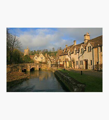 England's Finest? Photographic Print