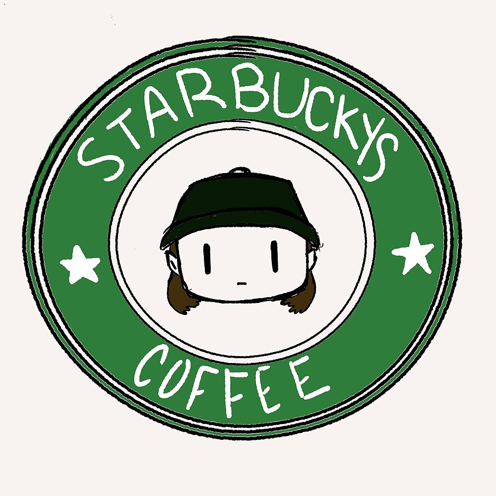 StarBuckys Coffee by Kennedy Blanchard