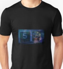 Wong Kar-wai - The Master of Cinema Unisex T-Shirt