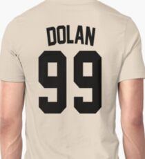 Dolan Twins Jersey - Black Edition Unisex T-Shirt