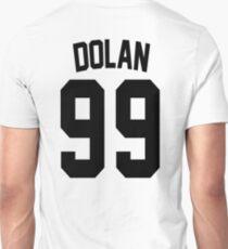 Dolan Twins Jersey - Black Edition Unisex T-Shirt