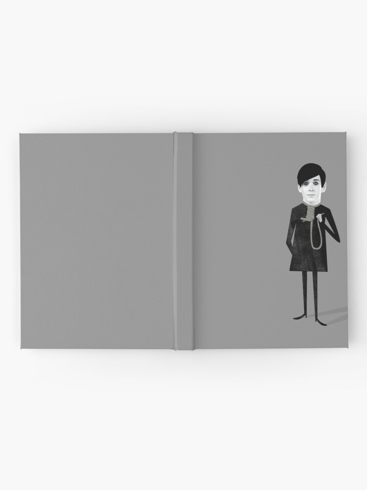 Alternate view of EMO The Musical - Ethan Hardcover Journal