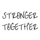 Stärker zusammen von InspiredByMusic