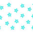 Sterne von InspiredByMusic