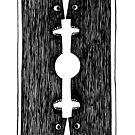 Razor blade by Ercan BAYSAL