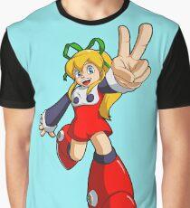 20XX Little Sister (sans Met) Graphic T-Shirt