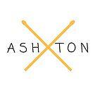 Ashton Irwin (Tasche) von InspiredByMusic