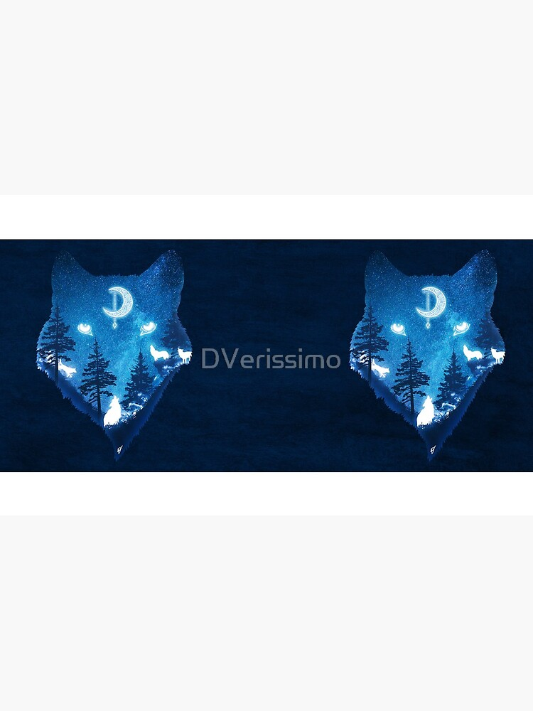 Moon Wolves by DVerissimo