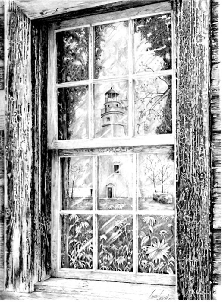 Window  by Keycard