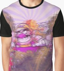 WarioLean'd Graphic T-Shirt