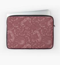 Reading Books with Rory Laptop Sleeve
