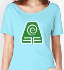 Earthbender Women's Relaxed Fit T-Shirt