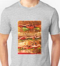 Sandwich Unisex T-Shirt