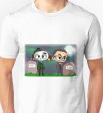 skull for days  Unisex T-Shirt