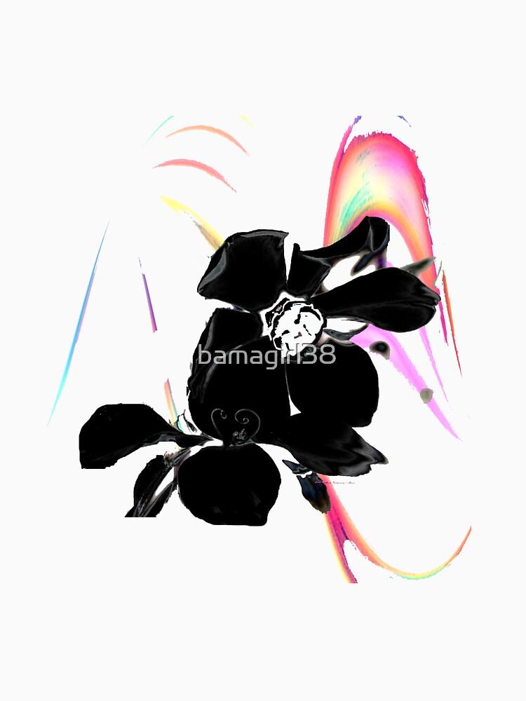 Floral Tshirt 00 by bamagirl38