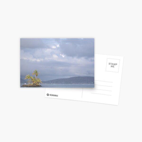 hawaii: island sale Postcard