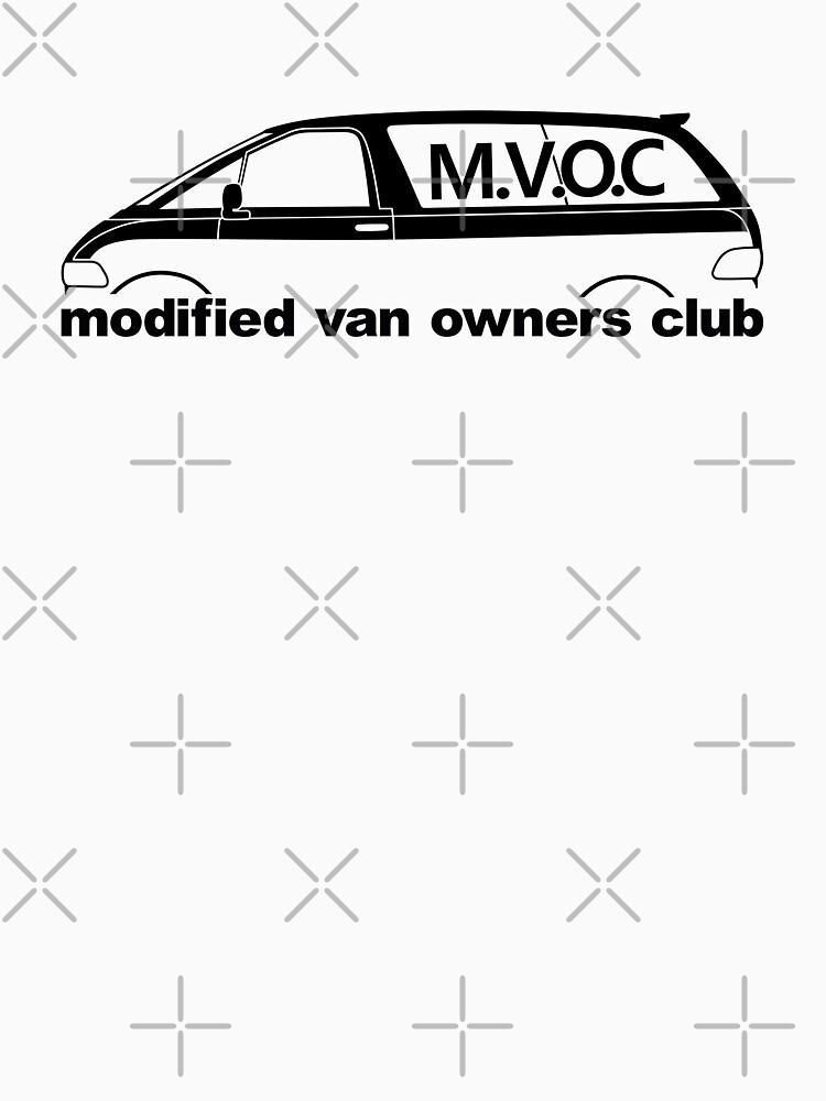 MVOC -  XR10  mk1, 1st generation by turnerco