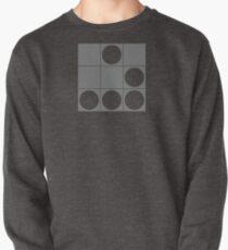 Game of Life Glider (Hacker Symbol) (gray) Pullover