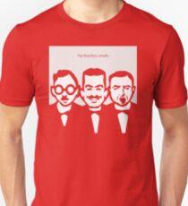Album Cover Parody, Actually Unisex T-Shirt
