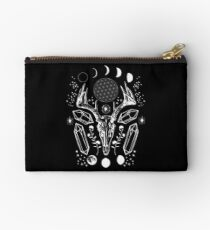 Crystal Moon. Studio Pouch