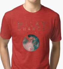 Milky Chance Blossom Tri-blend T-Shirt