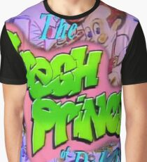 Fresh Prince of Bel-Air Graphic T-Shirt